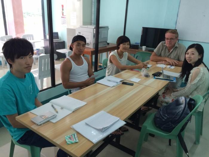 Cella_Native group class
