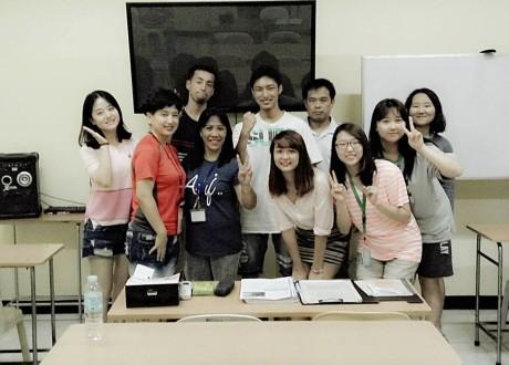 Tại sao tôi lựa chọn Eduzone để du học tiếng Anh ở Phillipines