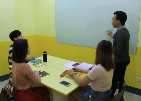 Khóa học TOEIC – Học viện Anh ngữ IMS