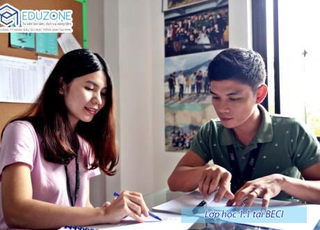 Khóa học Speed ESL – Trường Anh ngữ Beci, Philippines