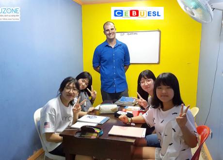 Học phí học tiếng Anh tại Philippines