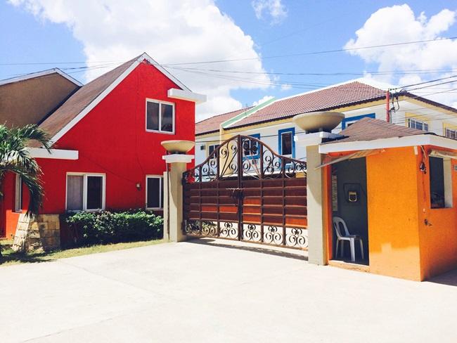 Trung tâm Anh ngữ Cebu ESL, Philippines