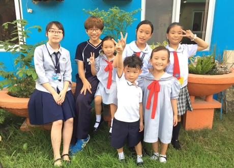 Khóa học chuẩn bị Nhập học trường Quốc tế – Trung tâm Anh ngữ Cebu ESL