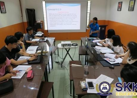 Trường Anh ngữ SKK – Cebu, Philippines