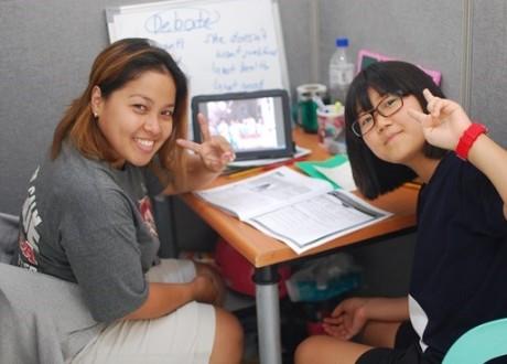 Phương pháp Callan tại QQ English mang lại hiệu quả Tiếng Anh gấp 4 lần