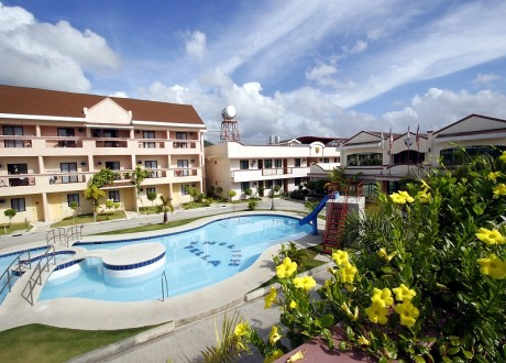 Khóa học IELTS – Trường Anh ngữ Fella, Cebu, Philippines