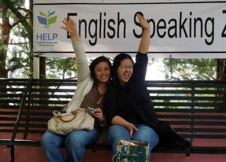 Hình ảnh – Trường Anh ngữ Help, Philippines