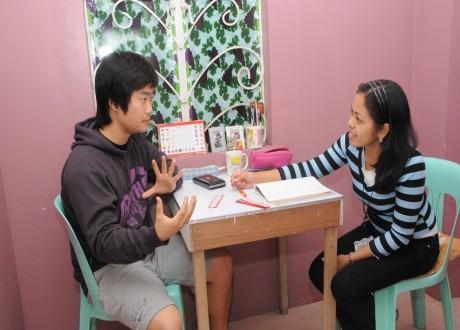 Khóa học IELTS đảm bảo – Martin Campus – Trường Anh ngữ Help, Baguio, Philippines