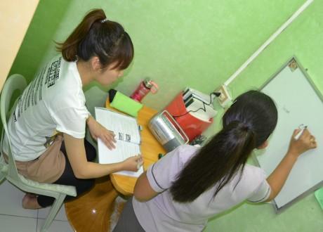 Hình ảnh – Trường Anh ngữ MMBS, Tarlac, Philippines