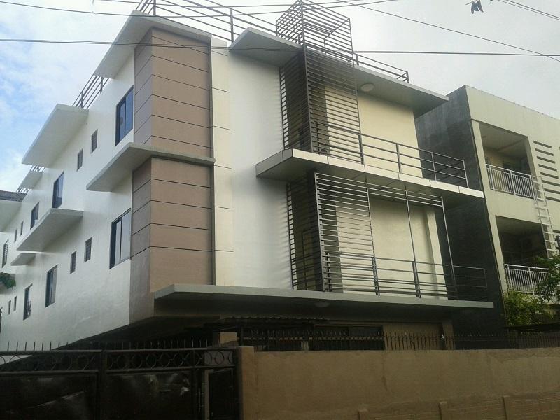 Học viện Anh ngữ Glant - Cebu, Philippines
