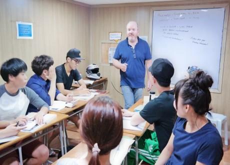 Chương trình ưu đãi Trường Anh ngữ BOC năm 2017