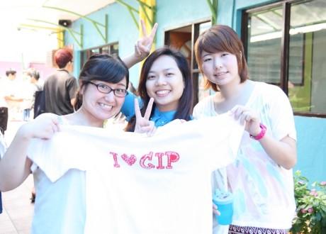 Hình ảnh Trường Anh ngữ CIP – Clark, Philippines