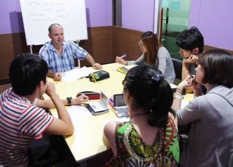 Bí quyết học tiếng Anh hiệu quả khi du học tiếng Anh tại Philippines