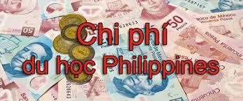 Thống kê chi phí du học tiếng Anh tại Philippines
