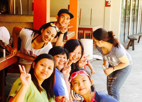 Thư viện hình ảnh – Trường Anh ngữ Wales, Baguio, Philippines