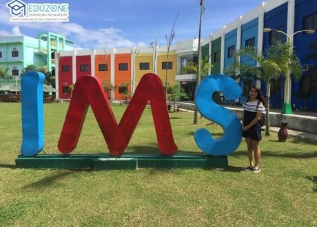 Chương trình ưu đãi trường Anh ngữ IMS năm 2017