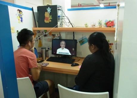 Chương trình ưu đãi từ trường Anh ngữ QQ, Philippines