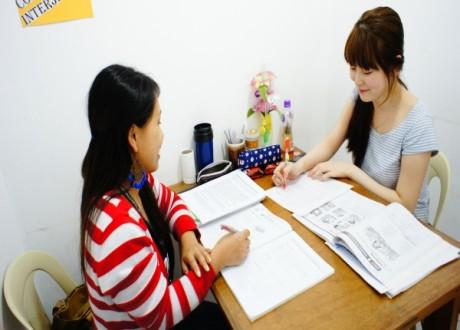 Chương trình ưu đãi từ Học viện Ngôn ngữ PINES