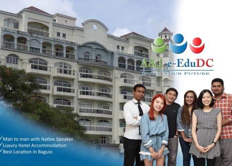 Khóa học IELTS Guarantee – Trường Anh ngữ A&J