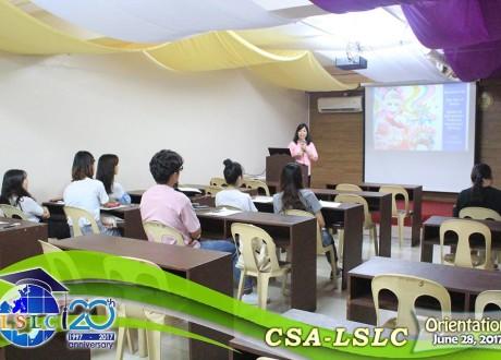 Khóa học TOEIC – Trường Anh ngữ LSLC