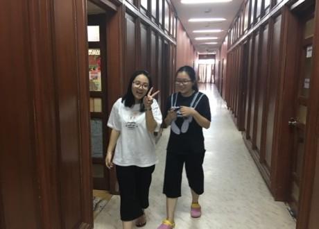 Cảm nhận của học viên Eduzone về trường Anh ngữ E – Room