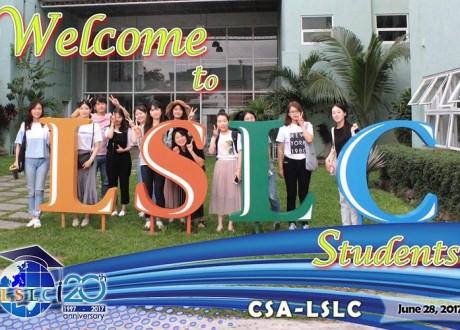 Giới thiệu Trường Anh ngữ LSLC – Bacolod