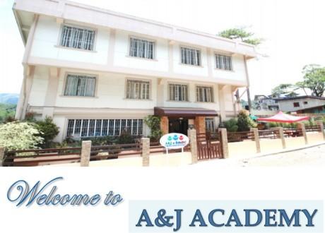 Giới thiệu Trường Anh ngữ A&J – Baguio