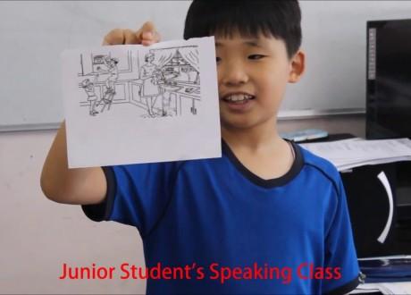 Khóa học Tiếng Anh trẻ em (Junior) tại Philippines