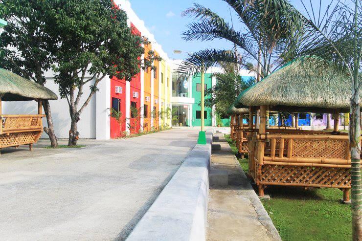 Học viện Anh ngữ IMS - Cebu, Philippines