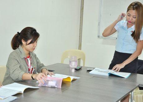Cảm nhận học viên: Sự khác biệt học tiếng Anh tại Philippines và Singapore
