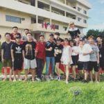Cảm nhận của học viên Lương Anh Tú tại SMEAG (24 tuần)