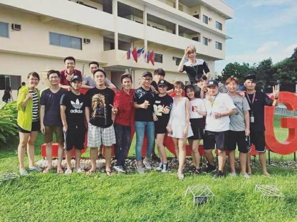 Cảm nhận của học viên Lương Anh Tú sau 24 tuần luyện IELTS tại trường SMEAG