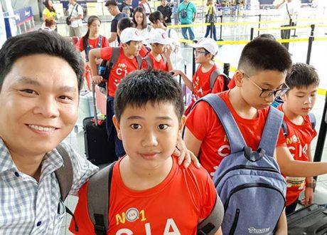 Những lưu ý khi lựa chọn tham gia Du học hè Philippines 2018