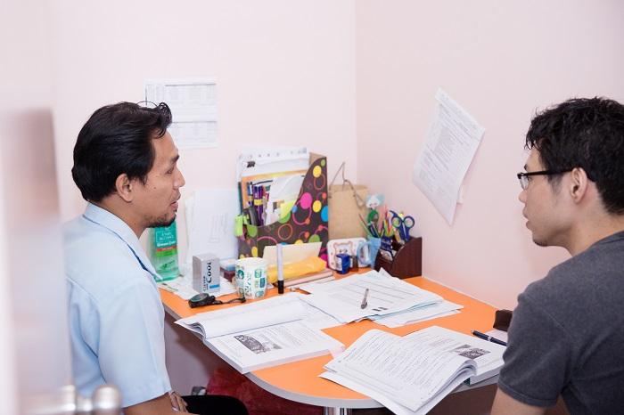 Semia Sparta là mô hình học tiếng Anh phổ biến và hiệu quả tại Philippines