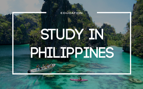 Đi du học tiếng Anh tại Philippines, nên tự đăng ký hay qua 1 công ty Du học?