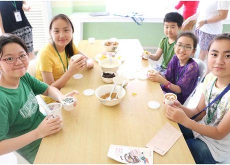 Du học hè Philippines 2018 tại trường Philinter, Cebu