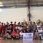Trại hè Anh ngữ tại trường E-room, Bacolod