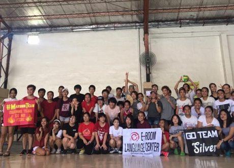 Du học hè Philippines 2020 tại Trường Anh ngữ E-room, Bacolod