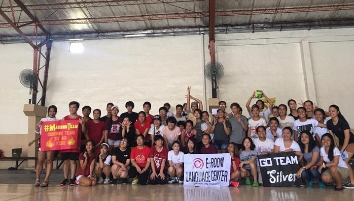 Du học hè Philippines, Trại hè Tiếng Anh tại Philippines 2018 tại trường Anh ngữ E-room