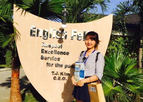 Tại sao học tiếng Anh tại Philippines lại không hiệu quả?