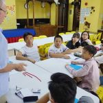 Chương trình Trại đông Philippines (Winter Camp) 2019 tại Học viện CIA