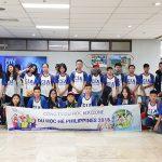Du học hè Philippines 2019 – Trường Anh ngữ CIA