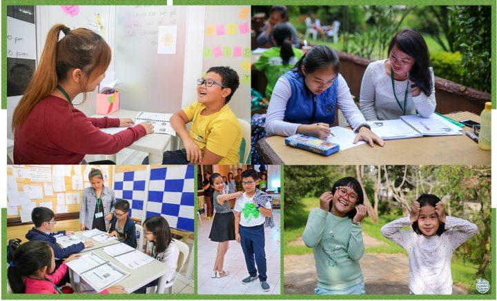 Kết quả hình ảnh cho du học hè philippines