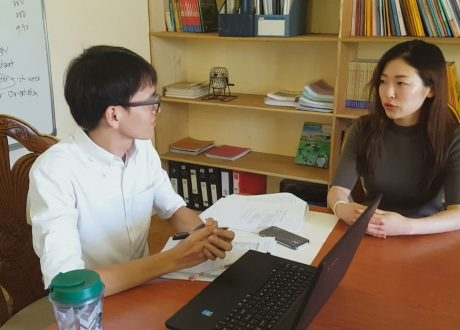 Khóa Business English tại trường Anh ngữ ELSA