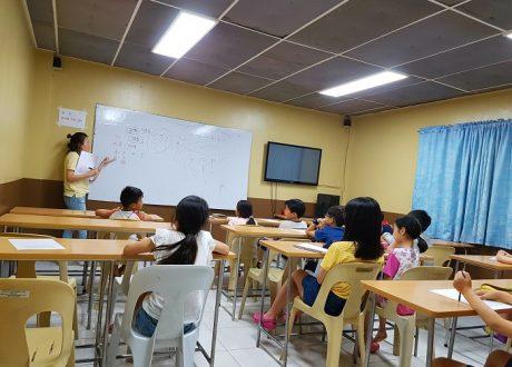 Các khóa học ngắn hạn tại trường Anh ngữ CIEC