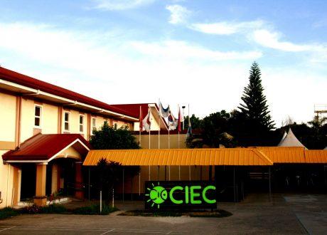 Giới thiệu trường Anh ngữ CIEC, Philippines