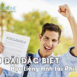 Cập nhật chương trình ưu đãi học tiếng Anh ở Philippines 2019