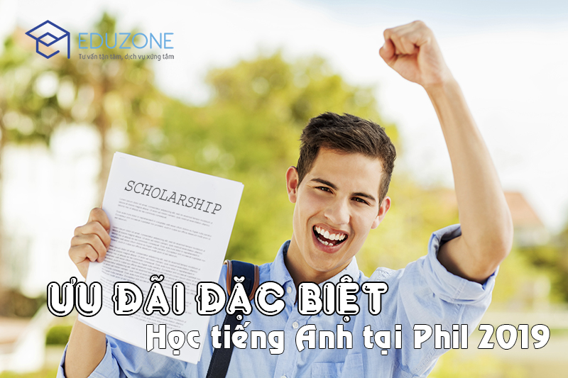 học tiếng Anh ở Philippines