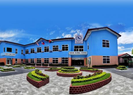 Du học hè Philippines 2020 – Trường Anh ngữ SMEAG