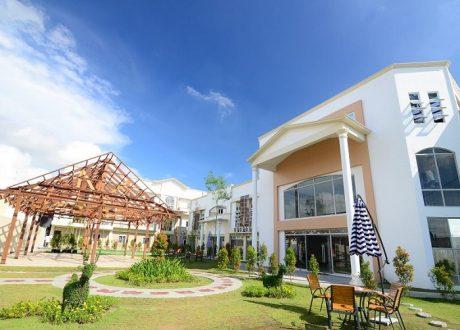 Học bổng hấp dẫn 1200 USD từ trường Anh ngữ EG, Angeles, Philippines
